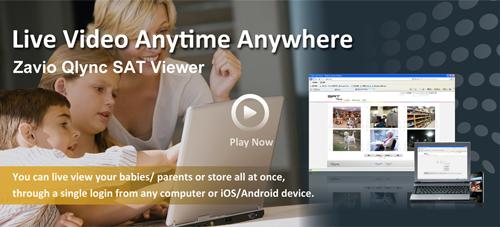 zavio-live-product
