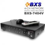 DVR Camera CCTV 4 Channel BXS