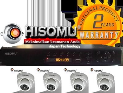 paketan-4ch-camera-hisomu-with-hdmi