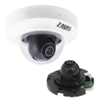 Zavio Mini Dome IP Camera D3200 2MP Full HD
