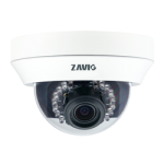 Zavio D5210 IP Camera Indoor Dome