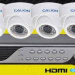 Paket Camera CCTV Calion IR Paketan Murah