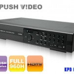 DVR AVTECH 8 Channel KPD 677D