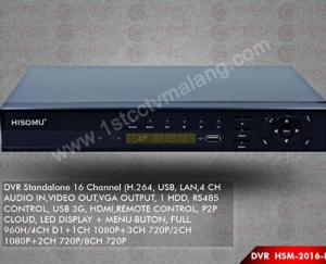 DVR-HSM-2016-HH1