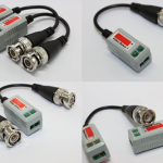 Video Balun 1CH Vb-300 (Up To 300m) Passive