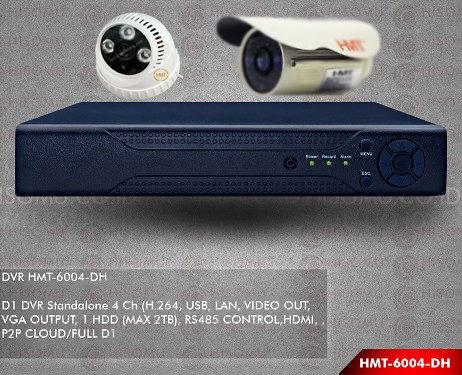 HMT-6004-DH