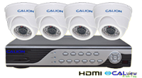 Paket CCTV Calion