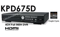 DVR AVTECH KPD675