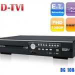 DVR 4 Channel Avtech DG 1004 HDMI